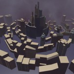 Labyrinth City screenshot All rights reserved