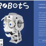 Cosmocaixa_exposicio_robots