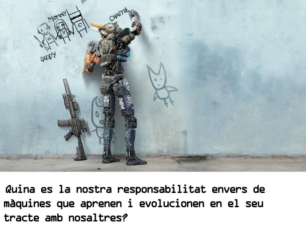Diapositiva presentació Sandra Álvaro